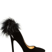 Park Place Stiletto Heel