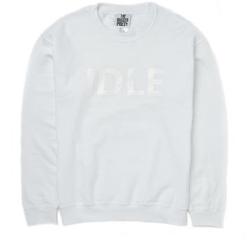 The Ragged Priest x The Idle Man *Exclusive* Sweat