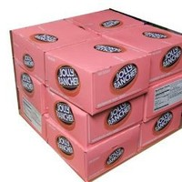 Bulk Jolly Rancher Hard Candy- Watermelon, 160-Count Box (Pack of 18)