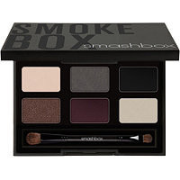 Smashbox Smokebox II Eyeshadow Palette Ulta.com - Cosmetics, Fragrance, Salon and Beauty Gifts