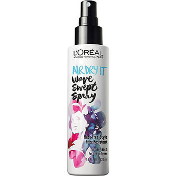 L'Oréal Advanced Hairstyle Air Dry It Wave Swept Spray