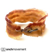 The Bacon Bracelet