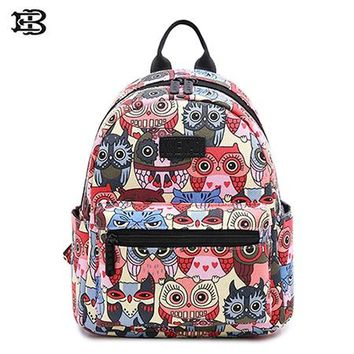 Boys Backpack Bag 2018 New School Bags  Schoolbag Fashion Kids Lovely s For Children Teenage Girls School Student Mochila AT_61_4