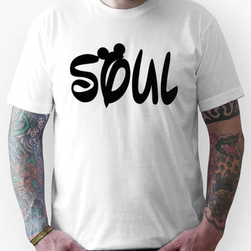 SOUL MATE - COUPLES Unisex T-Shirt