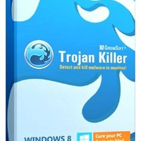 GridinSoft Trojan Killer 2.2 Crack and Serial Key Free Download
