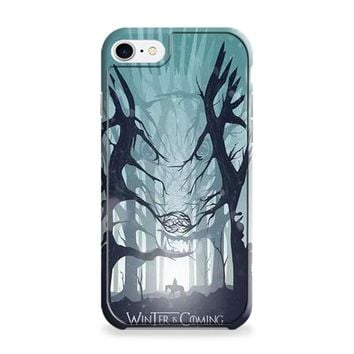 Game of Thrones The Boy Who Cried Direwolf iPhone 6 | iPhone 6S Case