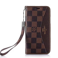 Perfect Louis Vuitton Fashion  Phone Cover Case For iphone 6 6s 6plus 6s-plus 7 7plus 8 8plus X