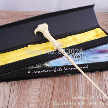 Harry Potter Lord Voldemort Wand cosplay prop hwd