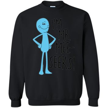 Rick & Morty I'm Mr Meseeks