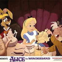 Alice in Wonderland 11x14 Movie Poster (1974)