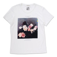 Power,Corruption,and Lies [T-SHIRT] - museum neu store - ミュージアムニュー公式通販