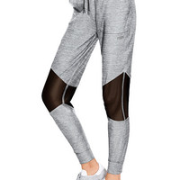 Ultimate Mesh Classic Jogger - PINK - Victoria's Secret