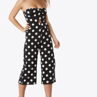 Loddy Dotty Jumpsuit
