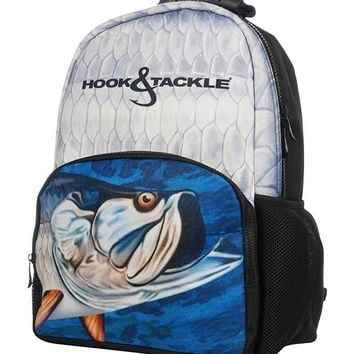 Tarpon Fishing Backpack