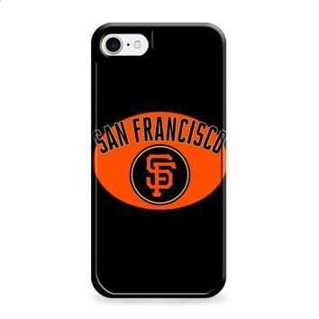 San Francisco Giants New iPhone 6 | iPhone 6S case