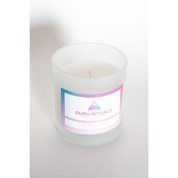 Soothing Scented Candles
