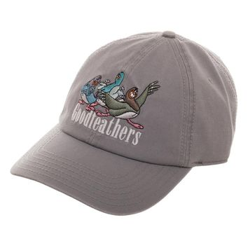 Animaniacs Goodfeathers Hat - Adjustable Hat Inspired by Goodfeathers