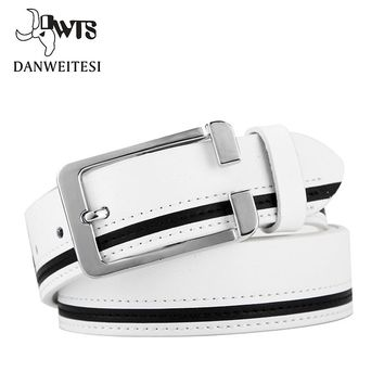 Designer Brand Luxury Belts
