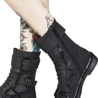 Shift Gears Moto   BOOTS [IN STOCK]
