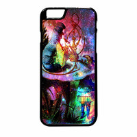 Alice In Wonderland iPhone 6 Plus Case