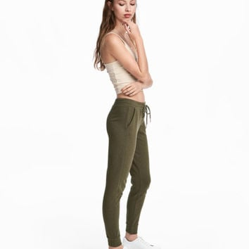 Joggers - from H&M