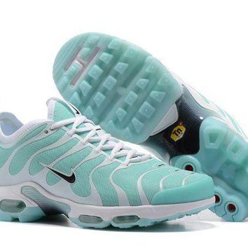 DCCKL8A Jacklish Nike Air Max Plus Tn Ultra Glacier Blue/black-white For Sale
