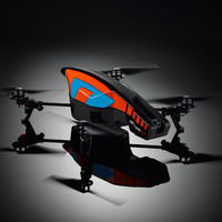 Parrot® AR.Drone® 2.0 App-Controlled Quadricopter—Refurbished