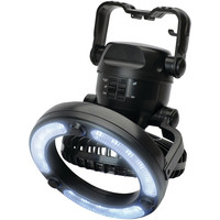 Cyclops 18-led Portable Fan Light