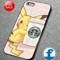Pokemon Starbuck for iphone, ipod, samsung galaxy, HTC and Nexus PHONE CASE