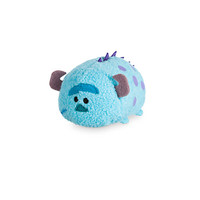 Sulley ''Tsum Tsum'' Plush - Monsters, Inc. - Mini - 3 1/2'' | Disney Store