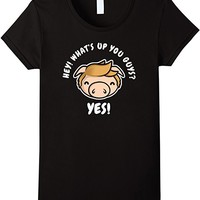 Hey What's Up You Guys T-Shirt
