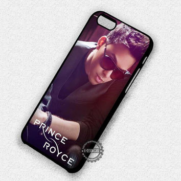 Prince Royce Music Popular - iPhone 7 6 5 SE Cases & Covers