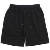 Triboro Sweatshort Vintage Black