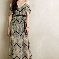Mazatlan Silk Dress