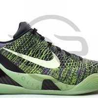 QIYIF KOBE 9 ELITE LOW ID - MAMBA MOMENTS