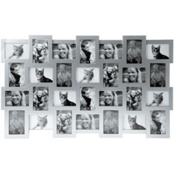 Huge Collage Photo Frame ? 28 in 1 ? mosaic picture frames