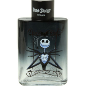 The Nightmare Before Christmas Bone Daddy Men's Fragrance