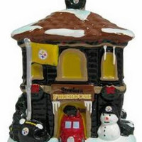Pittsburgh Steelers Fire House