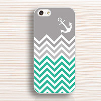 iphone case,anchor chevron case,stripe iphone 5c case,color iphone 5s case,chevron iphone 5 case,anchor iphone 4 case,iphone 4s case