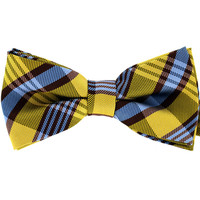 Tok Tok Designs Pre-Tied Bow Tie for Men & Teenagers (B214)