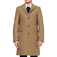 Acne Garret Wool Overcoat | MR PORTER