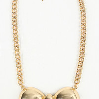 Dapper Appeal Necklace
