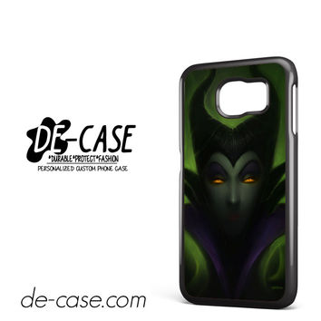 Maleficent Art DEAL-6805 Samsung Phonecase Cover For Samsung Galaxy S6 / S6 Edge / S6 Edge Plus