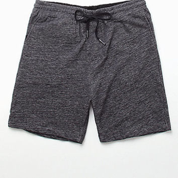 On The Byas Fleece Shorts at PacSun.com