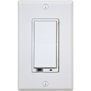Linear Z-wave Wall Dimmer