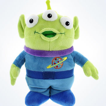 "Disney Parks Toy Story 13"" Alien Plush New With Tags"