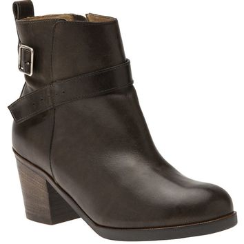 Mm6 By Maison Martin Margiela Ankle Boot With Strap