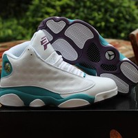 Air Jordan 13 Retro 310004-045 Sneaker Shoes 8-13