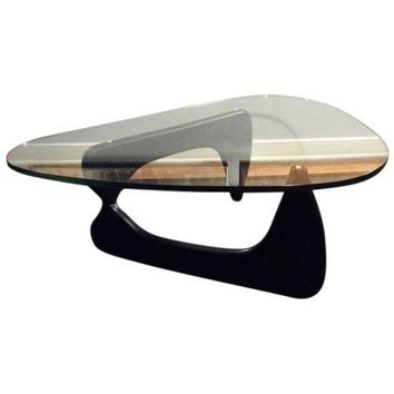 Pre-owned Noguchi Style Coffee Table