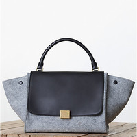 CÉLINE fashion and luxury leather goods 2013 Fall  -  - 23